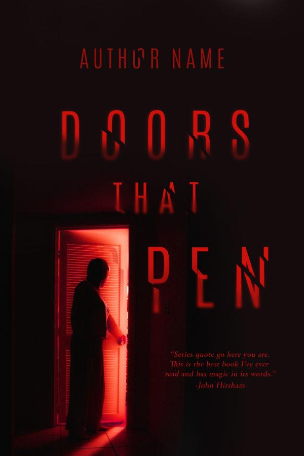 Doors that Open