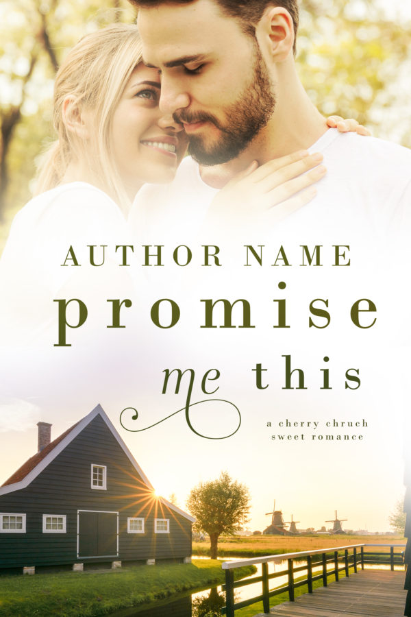 Promise Me (Set of Three)