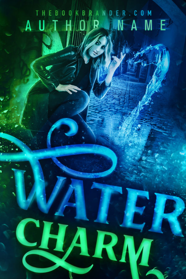 Water Charm