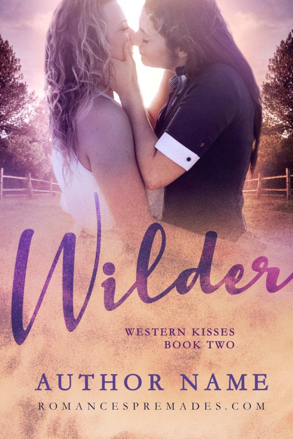 Wilder (Set of Three)