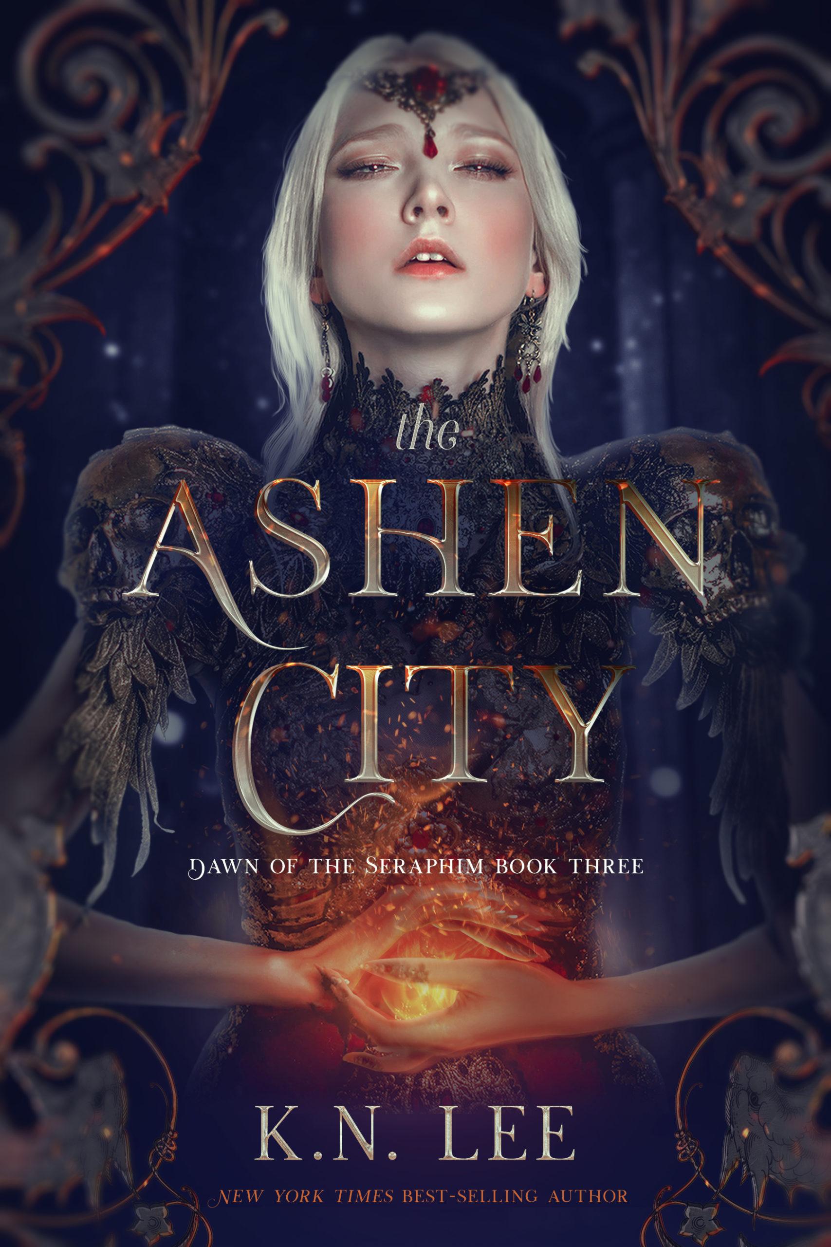 AshenCity